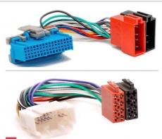 ISO переходники и антенные адаптеры для иномарок