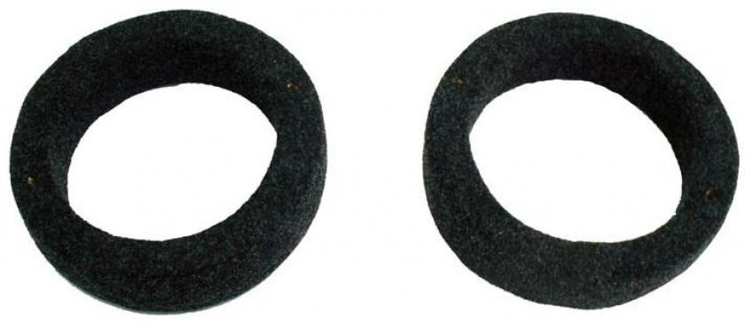 Кольца 16 см, карпет. толщина 3 см