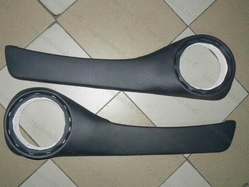 ВАЗ 2110-12. 1х20 см